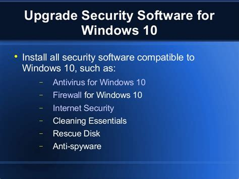 install windows 10 upgrade app how to upgrade your pc to windows 10