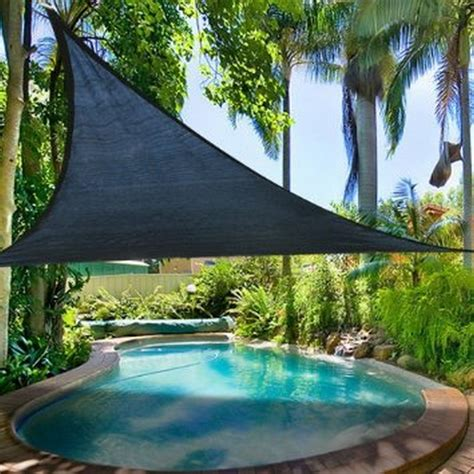 triyae sun canopy for backyard various design