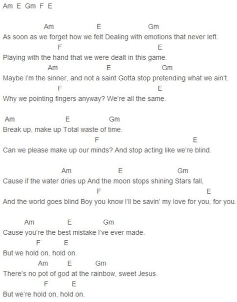 tattooed heart lyrics chords ariana grande best mistake chords capo 1 ariana grande