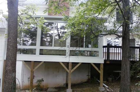 fence deck depot  decks  season room