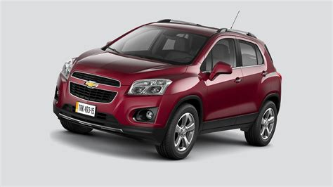 chevy tracker 2015 chevy tracker prices autos post