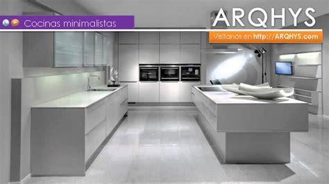 cocinas minimalistas cocinas minimalistas 2014