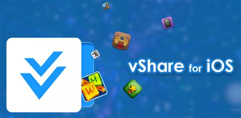 vshare apps update from app store 6 best tutuapp alternatives on ios for iphone and ipad