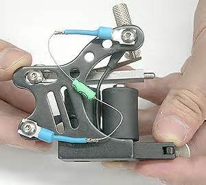 how to tune a tattoo machine you can tune your machine and i can show you how with my
