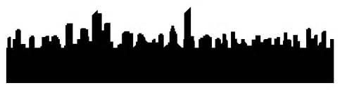 skyline silhouette cliparts co city skyline clipart dothuytinh