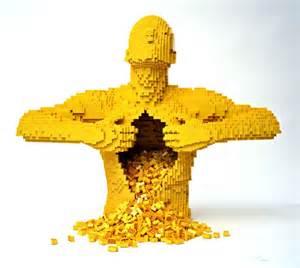 geek mondays lego time brain pickings