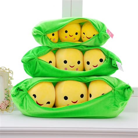 Toys Story Peas Small peas in a pod goods catalog chinaprices net