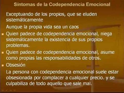 librate de la codependencia codependencia emocional como superar la codependencia emocional youtube