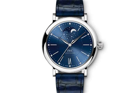 introducing iwc portofino automatic moon phase 37