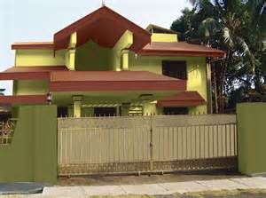 house colour sense of exterior colours exterior wall painting schemes