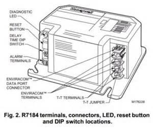 furnace controller wiring diagram wiring diagram free