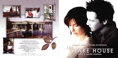 The Lake House Soundtrack 28 Images The Lake House Dvd Covers And Labels Pin By