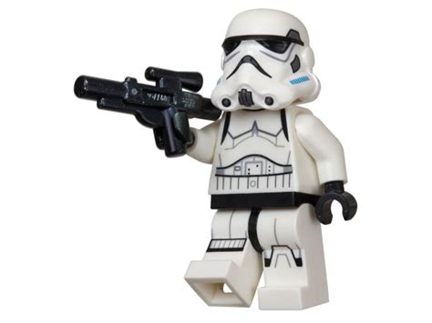 Lego Wars Stormtrooper Sergeant Polybag lego stormtrooper sergeant polybag 673419235631 lego