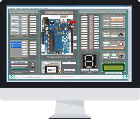 best arduino simulator best 25 arduino ideas on electronics arduino