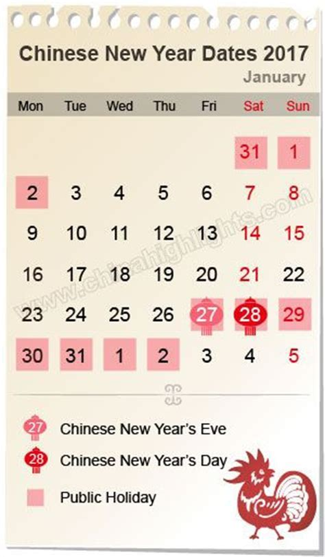 25  best ideas about Chinese New Year Dates on Pinterest