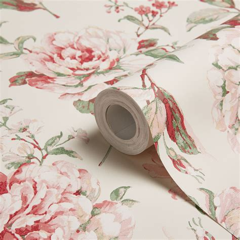 wallpaper dusky pink colours bethany dusky pink floral wallpaper departments