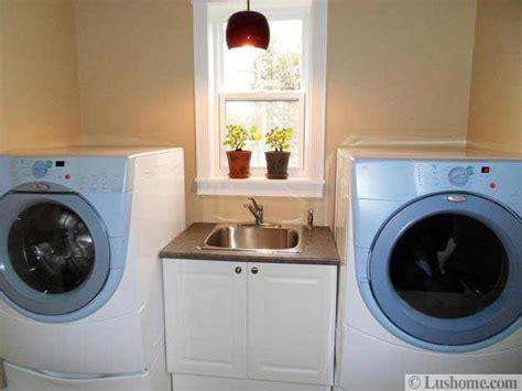 How To Decorate A Laundry Room 25 Laundry Room Ideas 10 Laundry Room Decoration And Organizing Tips
