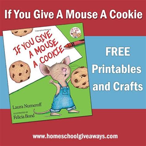If You Give A Mouse A Cookie Free Printables all worksheets 187 if you give a mouse a cookie worksheets