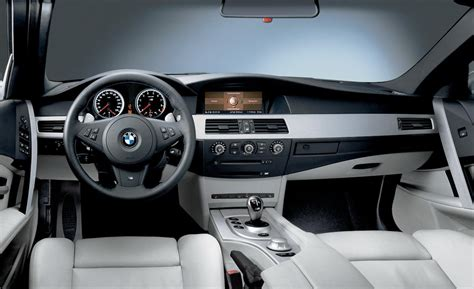 2008 Bmw 528i Interior by Car And Driver
