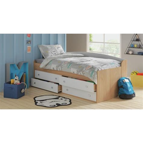 Ultimate Dresser Storage Bed Set by Buy Collection Ultimate Storage Cabin Bed With Elliott