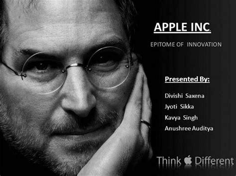 Apple Inc Authorstream Apple Inc Powerpoint