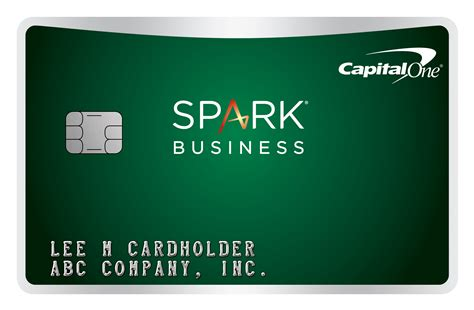 Capital One Spark Business Credit Card capital one spark business credit card nahb s newest