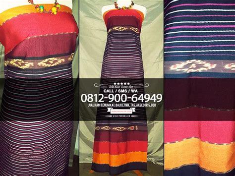 Dress Tenun Ntt Kombinasi 16 best wa 0812 900 64949 supplier kain tenun ikat model