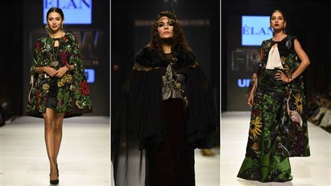 Get Ready For The Con Trend And Say No To Smocks by Fpw Trend Spotting Velvet Is And The Shalwar Makes A