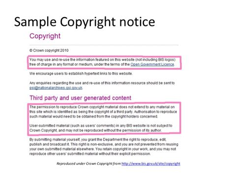 copyright template for book copyright and your thesis