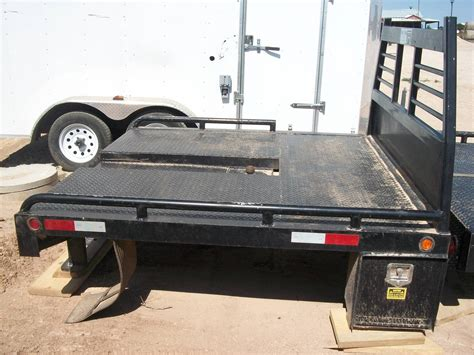 short bed flatbed flat bed short bed with trough
