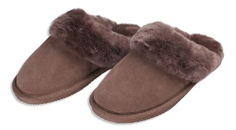 slippers for womens with soles nordvek genuine sheepskin slippers mules non slip