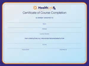 Continuing Education Certificate Template Ceu Certificate Submited Images