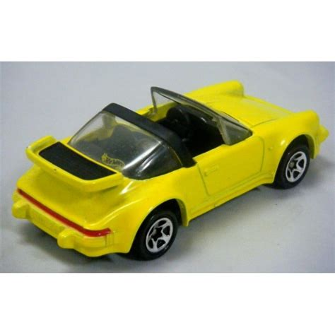 Hotwheels Porsche wheels porsche 911 targa global diecast direct