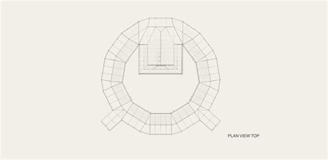 globe theatre floor plan gallery of this recreation of shakespeare s globe theatre