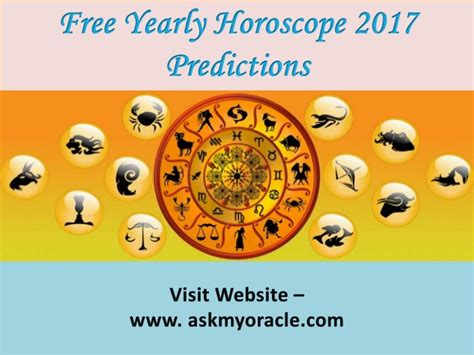 2017 horoscope predictions free yearly horoscope 2017 predictions astrology
