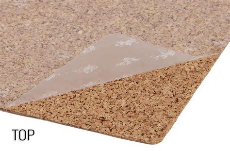 Floor Comfort Underlayment Review by Acousticork Comfort Cork Underlayment W Vapor Barrier