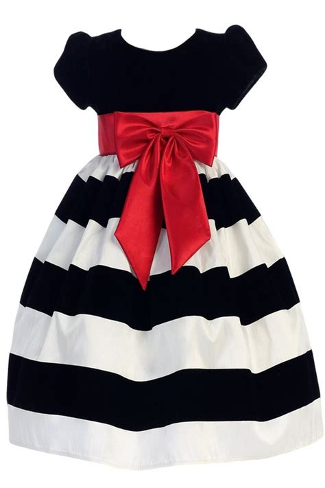 black velvet white flocked taffeta christmas holiday