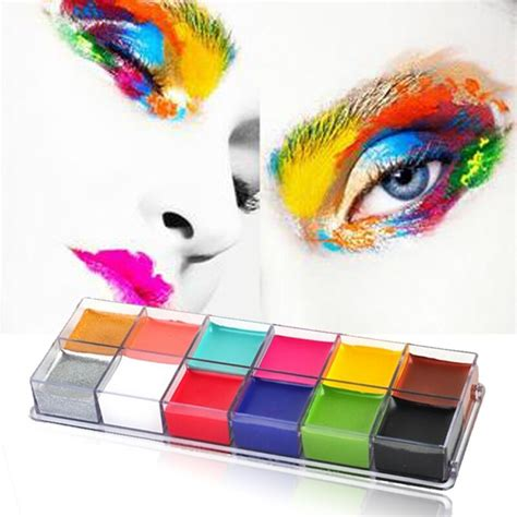 Make Lip Color Palette Poprock 03 12 color eyeshadow lip palette professional makeup palette