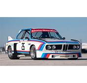 1975 BMW 30 CSL Race Car Wallpapers &amp HD Images  WSupercars