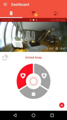 piper's home security system gets ifttt integration and a