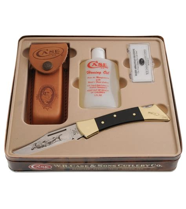 knife gift sets knives large hammerhead folder knife gift set 2159l