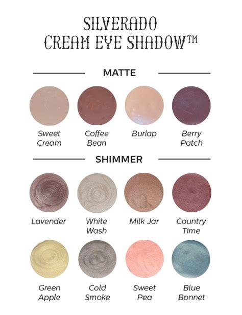 Creme Shadow by Silverado Eye Shadow