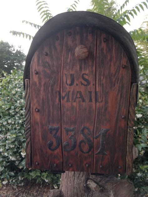 country style mailboxes 17 best images about rustic mailboxes on posts