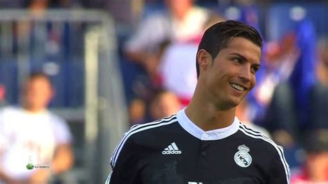 ronaldo vs juventus 2014 cristiano ronaldo vs granada away 14 15 hd 720p by zborges