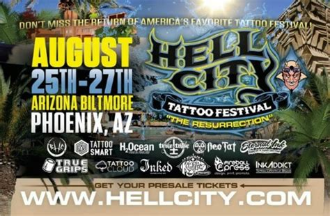 tattoo fest phoenix 2015 world tattoo events the tattoo conventions calendar