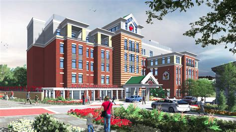 Ronald Mcdonald House Baltimore by Ronald Mcdonald House Could Ground This Fall In