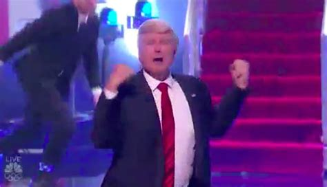 donald trump america got talent the singing trump sings shut up and dance u can t touch