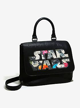 Funko Sw Thing Sw Thing Flocked Fu7071 loungefly wars floral briefcase bag boxlunch