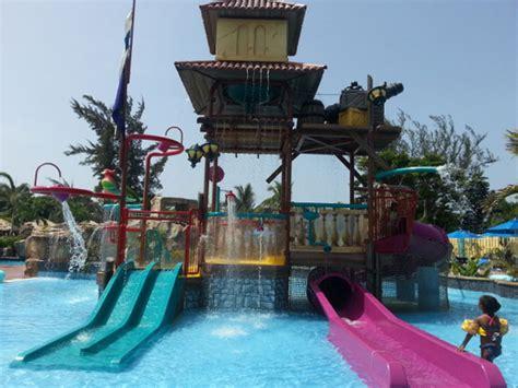theme park jamaica jewel lagoon water park in runaway bay jamaica