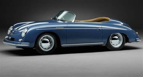 Kitchen Sofas Uk Drive Like James Dean In A Porsche 356 Speedster Opumo